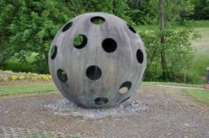 Memorial in Ženavlje