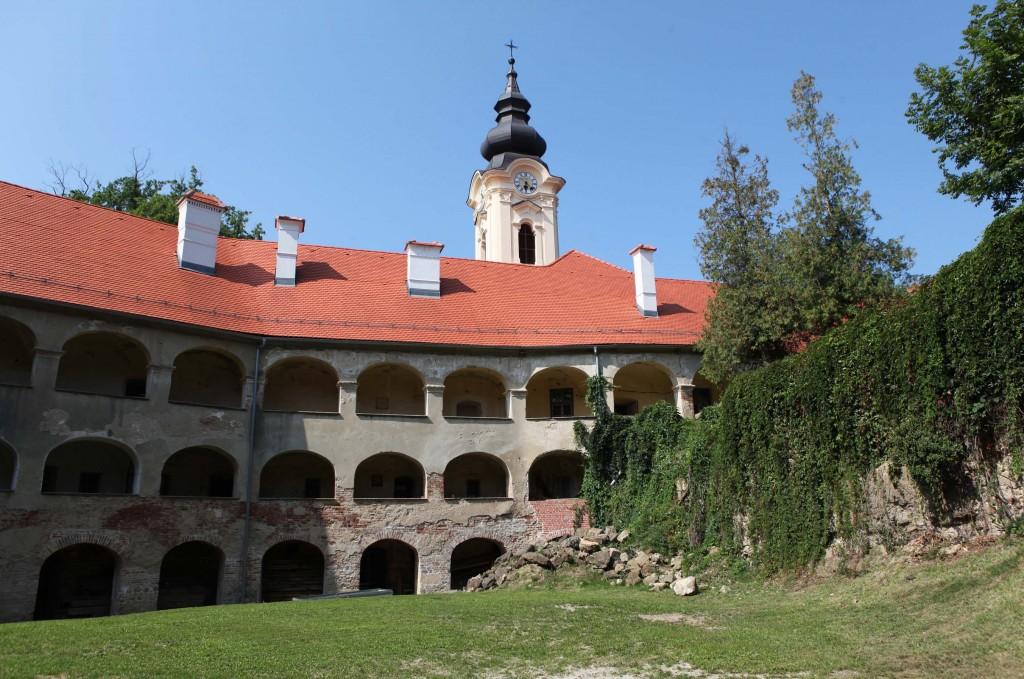 Grad na Goričkem